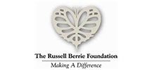RUSSELL BERRIE
